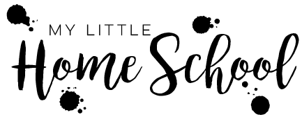 My Little Home School