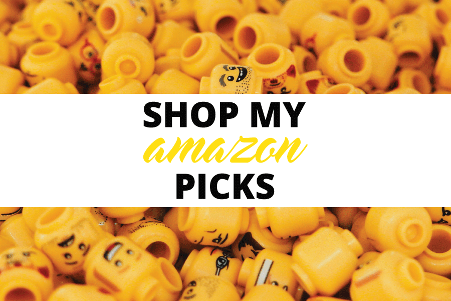 Shop my Amazon Picks - My Little Home School